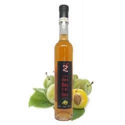 Vin de prune demi-sec